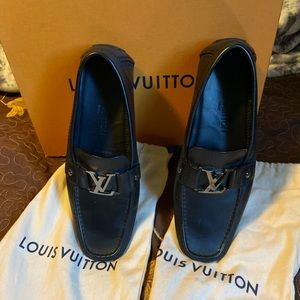 Louis Vuitton Monte Carlo